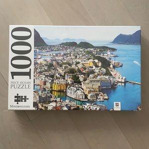 NWT Mindbogglers Jigsaw Puzzle
